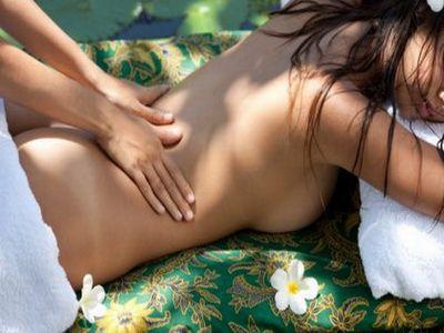 seksualne masaže za odrasle