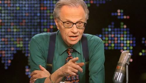 Larry King pozitivan na korona virus