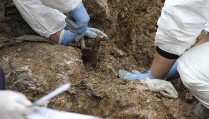 Masovna grobnica kod Višegrada: Žrtve pod tonama kamenja
