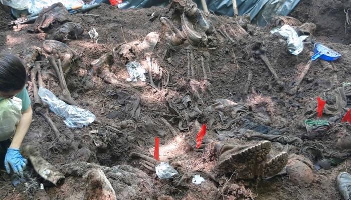 U BiH se još traga za 7.206 žrtava iz rata