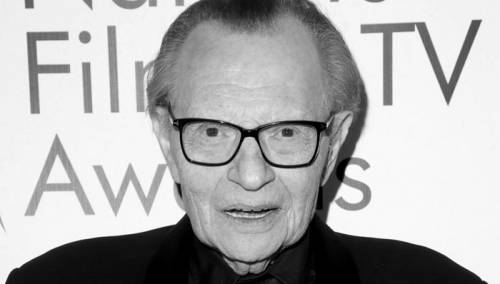 Preminuo Larry King, legenda televizije