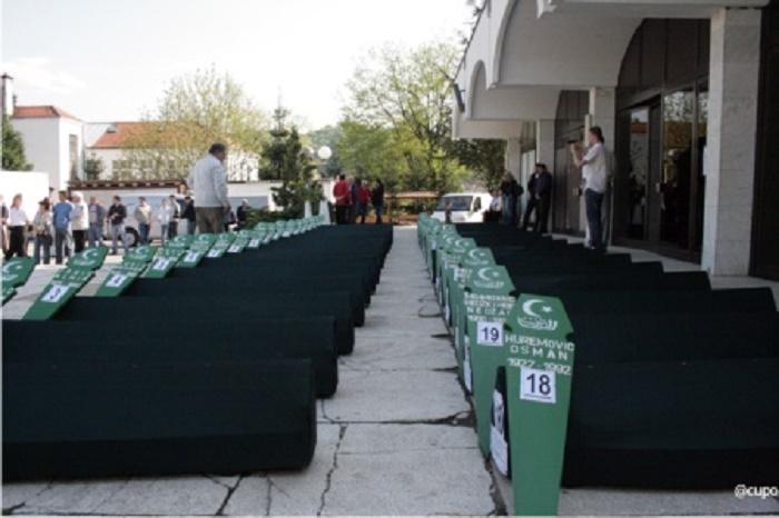 Žrtve Vlasenice čekaju pravdu: 1500 ukopanih, samo tri optužena